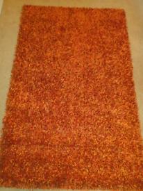 Glamour rug
