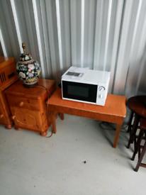 Tesco 700w microwave
