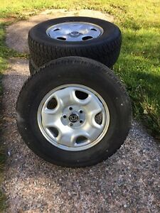 Need gone asap $300 Toyo G-02 Open Country