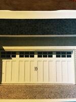 Portes de garage R-16 Vente. Réparation. Installation