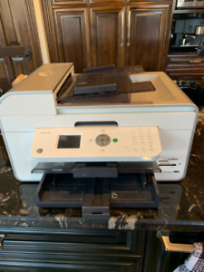 Bell Photo All in One Printer, Photo Paper, Ink Cartridge, etc.