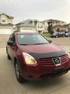 2010 Nissan Rogue SL AWD, 69 km, fully loaded, reduced price