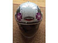 XS Caberg Riviera Diva V2+ motorcycle helmet