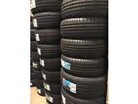 1x brand new 235 45 18 economy budget tyre , other brands and sizes available.