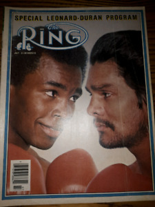 The Ring (boxe)