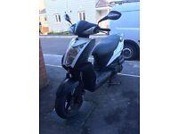 Kymco agility rs 125cc