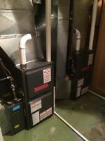 Furnace repairs & replacements Airdrie Cochrane Calgary