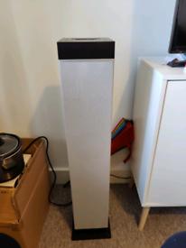 Lenco Sound Bar Speaker