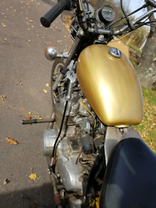1978 Hondamatic for sale