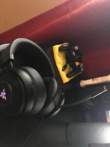 Razer Kraken V2 Headset
