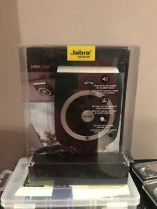 Jabra Tour (Bluetooth in car speakerphone)
