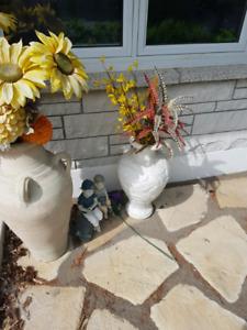 Pot à fleur