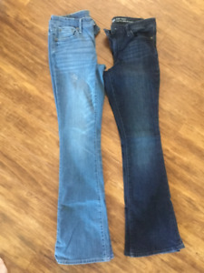 NEW Gap jeans -size 4