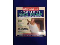 Cat/ Dog - flap