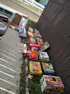 Garage sale,and many more to come from here. Regina Regina Area image 6