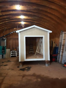 8by12 shed