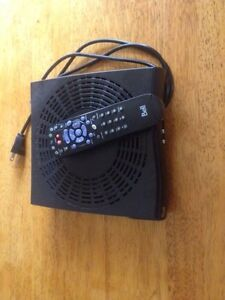 Bell sat receivers & dishes