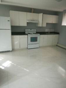 2 bedroom with laundry inside