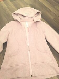 Lululemon scuba hoodie Cambridge Kitchener Area image 1