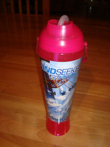 Whirley Drinkwork Windseeker Cedar Point Drink Cup FREE(C Below) Kitchener / Waterloo Kitchener Area image 1