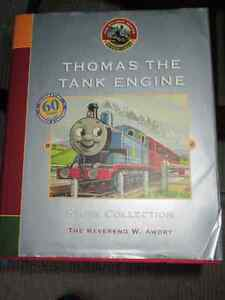 Thomas the Tank Engine   The Story Collection 14 in 1 book.