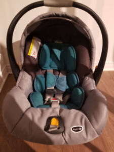 Coquille Chicco Keyfit 30/ Chicco Keyfit 30 Car Seat