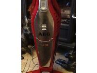 AEG Ergorapido Lithium 18V Cordless Vacuum