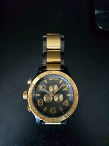 Nixon 51-30 Mens Watch