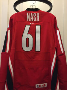 100% authentic a8733 f382a Rick Nash Jersey | Buy New & Used Goods Near You! Find ...