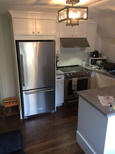 Newly Renovated, Off Broadway Apartment for Rent