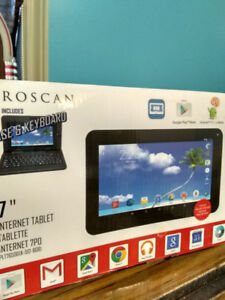 "Proscan, 7"" Tablet"