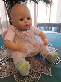 Zaph Creation baby doll