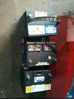 CAR BATTERY/BATTERIES FOR SALE PontG5/Civic/Toyota/Mazda/etc..