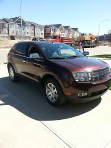 2010 Lincoln MKX - AWD