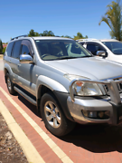 Toyota Prado Grande Cannington Canning Area Preview