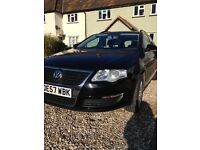 ** REDUCED** VW PASSAT ESTATE 1.9 SE TDi** 2007