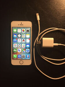 Perfect unlocked iphone5s32G for sale