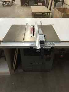 Delta RT-31 & General Table Saw