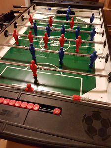 Foosball Table *NEW PRICE*