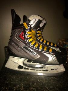 Bauer Vapour X50 skate 4-1/2