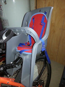 BELL Baby Seat for Bicycle