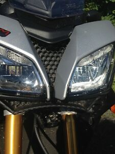 FJ-09 2016 headlight assembly complet!(600$ négo)
