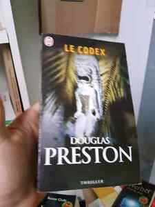 Douglas Preston - Le Codex