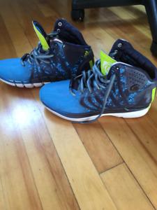 Adidas Basketball Shoes- Mens' Size 7.5