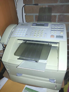 Brother MFC-8600 6-in-1Multifunction printer/scanner/copier/fax North Shore Greater Vancouver Area image 1