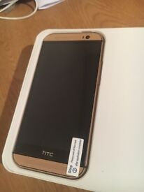 Brand New HTC One M8 32GBUnlocked