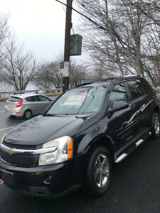 SUV Chev Equinox 2007 Excellent Condition