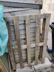 Pallets - 2 available