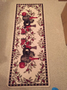 Kitchen Mat / Runner