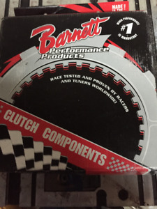 Barnett Clutch Kit - Brand New Still in Pkg.  Ducati 1098/1198
